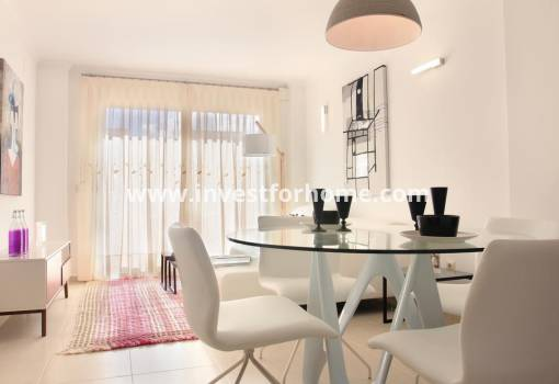 Apartment - New Build - Benitachell - Poble Nou - Cumbre del Sol
