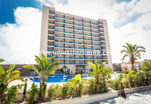 Apartment - Sale - Guardamar del Segura - Guardamar Playa