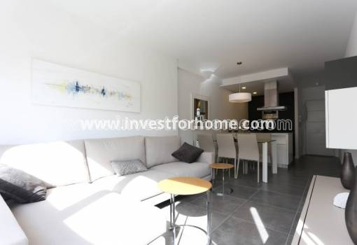 Appartement - Nouvelle construction - Orihuela Costa - Dehesa De Campoamor