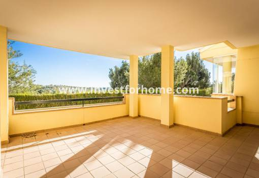 Appartement - Nouvelle construction - Orihuela Costa - Lomas De Campoamor