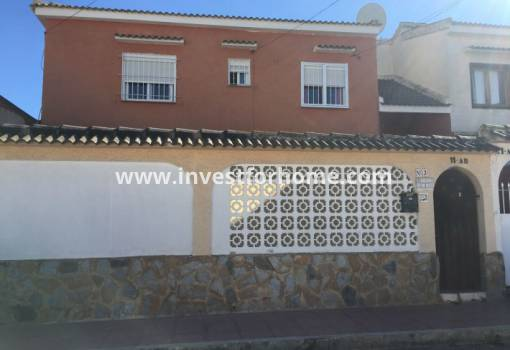 Appartement - Vente - Orihuela Costa - La Regia