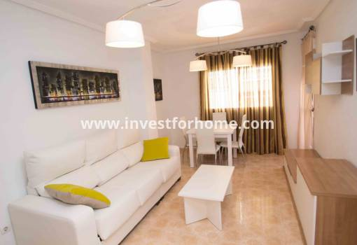Appartement - Vente - Torrevieja - Centro