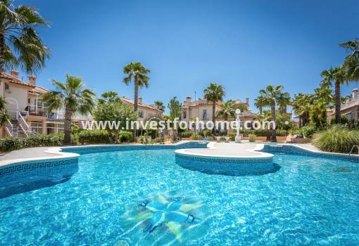 Appartement - Vente - Torrevieja - Los Altos