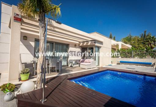 Detached Villa - Sale - Los Montesinos - Vistabella