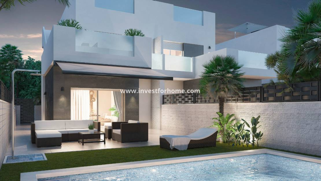 Invest For Home real estate Torrevieja Orihuela Costa