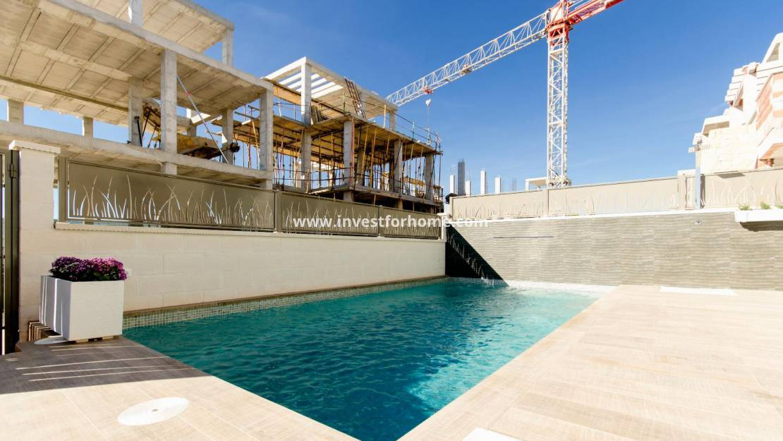 New Build - Detached Villa - Rojales - Ciudad Quesada