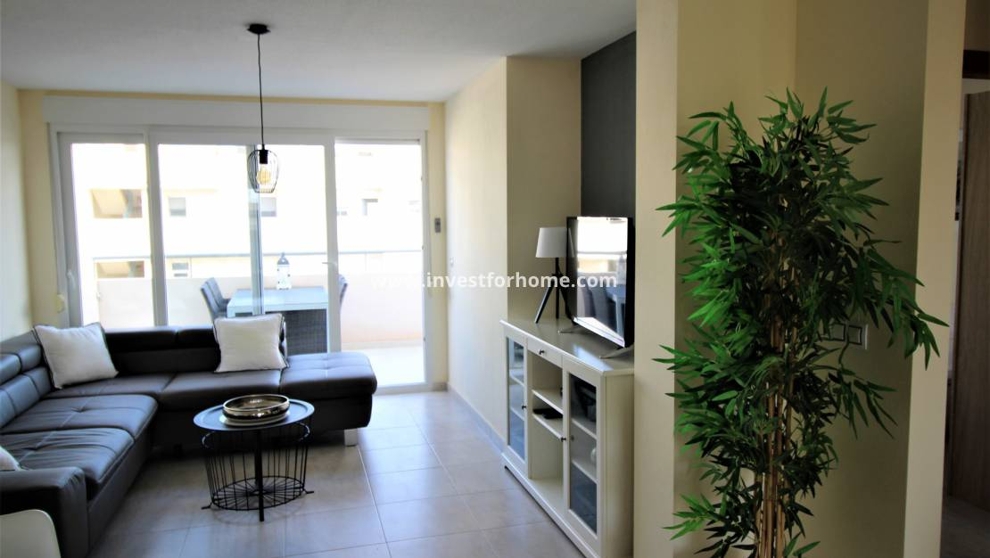 Sale - Apartment - Orihuela Costa - Villamartín