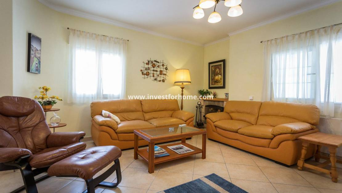 Sale - Detached Villa - Mil Palmeras