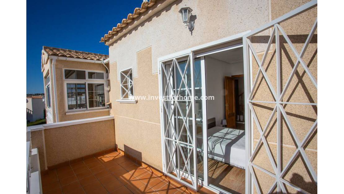 Sale - House - Orihuela Costa - La Florida