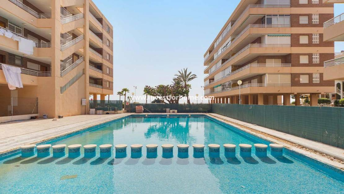 Torrevieja appartement Invest For Home