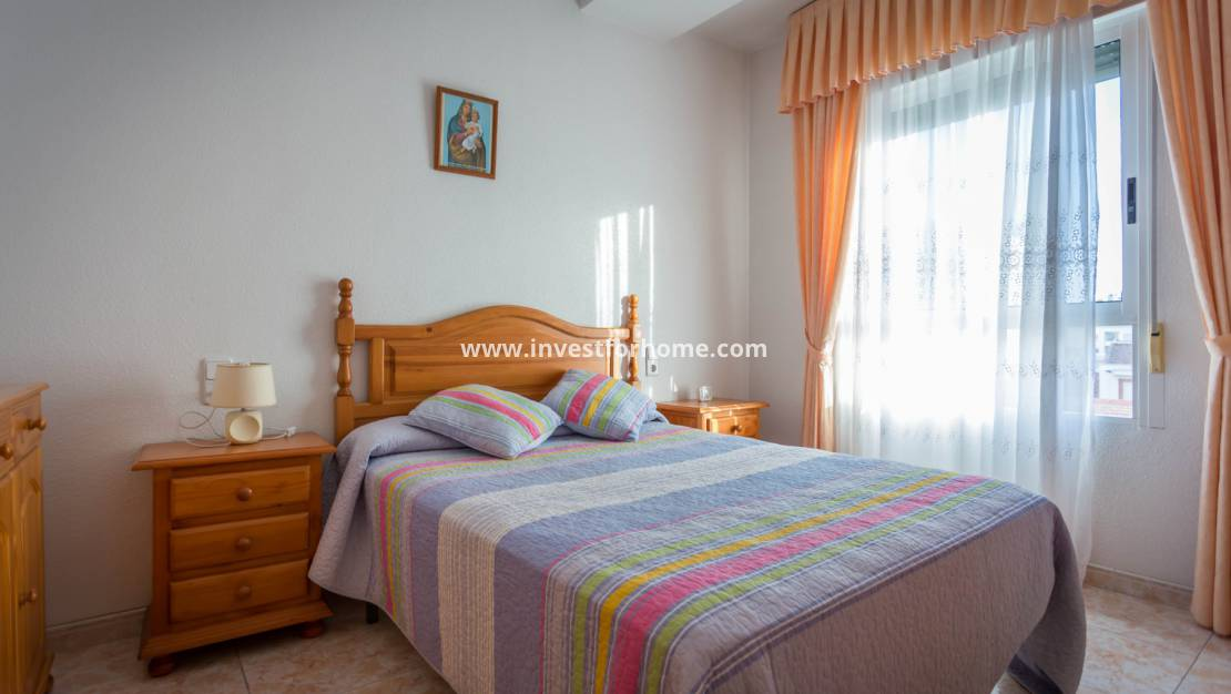 Vente - Appartement - Torrevieja - Centro