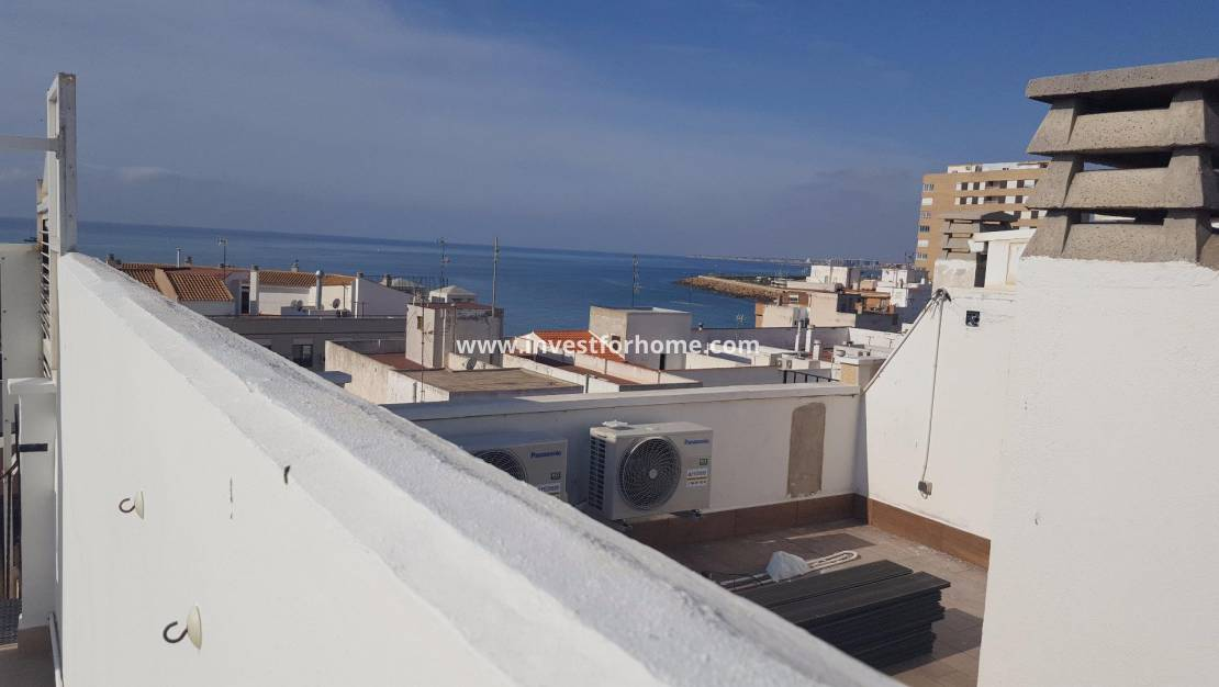 Vente - Appartement - Torrevieja