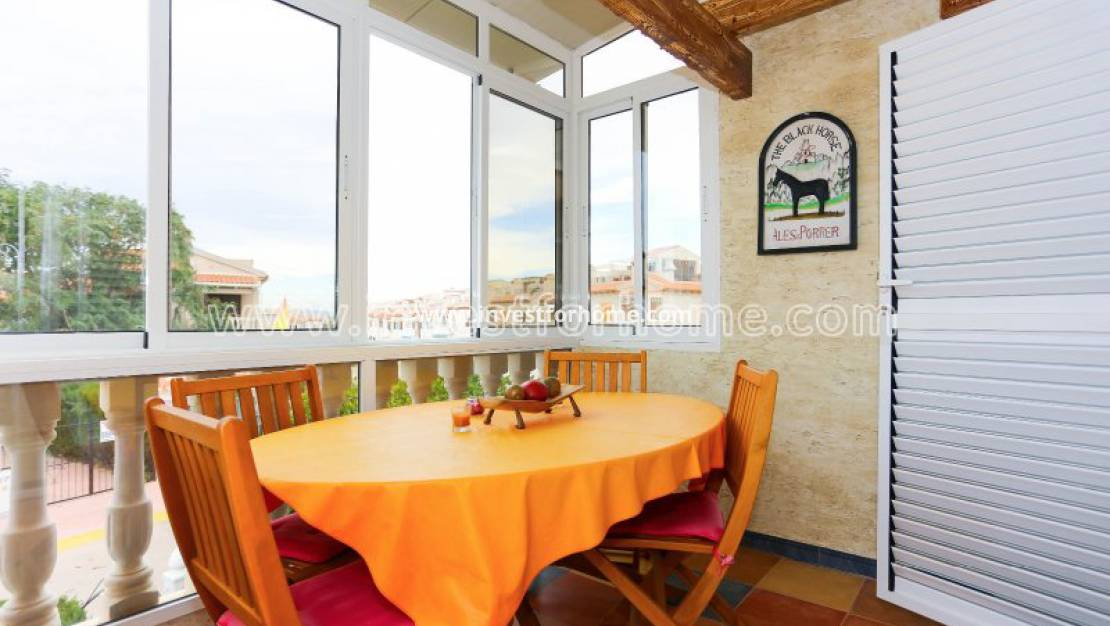 Verkoop - Appartement - Guardamar del Segura